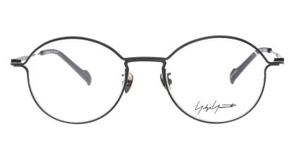 ヨウジヤマモト 19-0040-01ー51 メガネを試着で購入