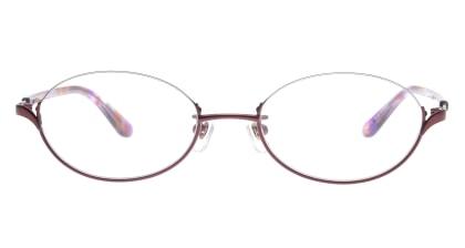 アニエスベー 50-0029-04ー49 メガネを試着で購入