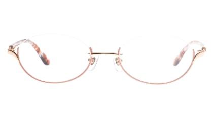 アニエスベー 50-0029-05ー49 メガネを試着で購入