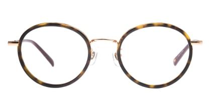 アニエスベー 50-0052-02ー48 メガネを試着で購入