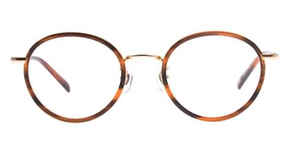 アニエスベー 50-0052-03ー48 メガネを試着で購入