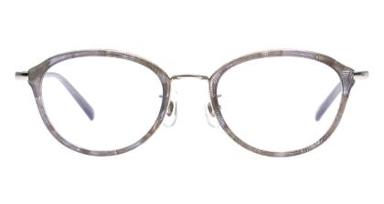アニエスベー 50-0053-03ー48 メガネを試着で購入