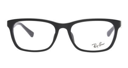 レイバン RX5315D-2477-53 メガネをネットで購入