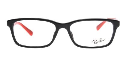 レイバン RX5318D-2475-55 メガネをネットで購入