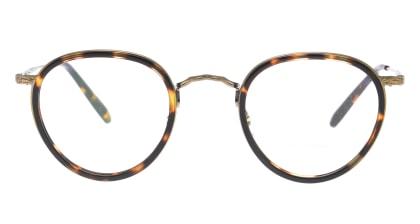 オリバーピープルズ OV1104 MP-2-5039-46 メガネをネットで購入