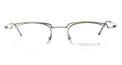 ネオスタイル FORUM 406-979-50 メガネを試着で購入