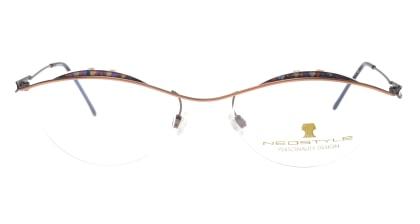 ネオスタイル CITYsmart 531-284-50 メガネを試着で購入