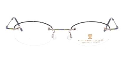 ネオスタイル CITYsmart 583-453-45 メガネを試着で購入