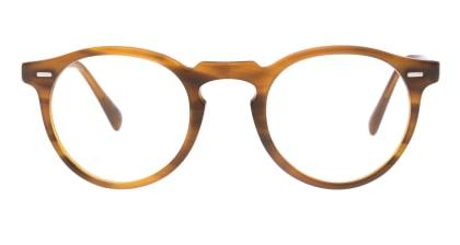 オリバーピープルズ OV5186 Gregry Peck-1011-47 メガネをネットで購入