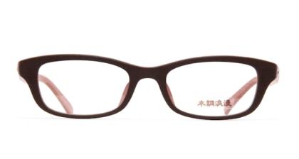 木調浪漫 参拾-なら メガネを試着で購入