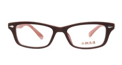 木調浪漫 参拾壱-なら メガネを試着で購入