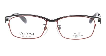 バンザイ VZ-530-C-15-54 メガネを試着で購入