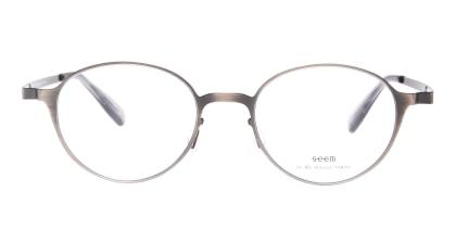 seem Oh My Glasses TOKYO omg-137 Susan-ATS-50 メガネを試着で購入