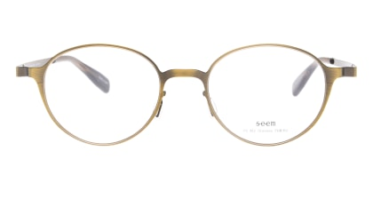 seem Oh My Glasses TOKYO omg-137 Susan-ATG-50 メガネを試着で購入