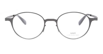 seem Oh My Glasses TOKYO omg-137 Susan-GRY-50 メガネを試着で購入