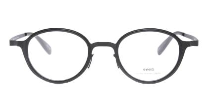 seem Oh My Glasses TOKYO omg-138 Rosa-BKM-48 メガネを試着で購入