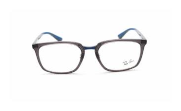 レイバン RX7148-5760-54 メガネをネットで購入