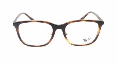 レイバン RX7168D-2012-55 メガネをネットで購入