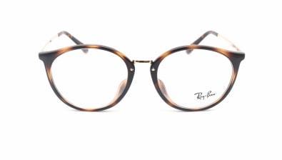 レイバン RX7083D-2012-52 メガネをネットで購入