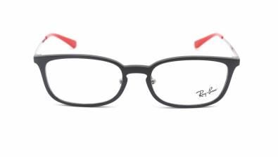 レイバン RX7138D-2000-53 メガネをネットで購入
