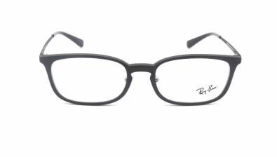 レイバン RX7138D-5196-53 メガネをネットで購入