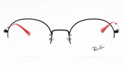 レイバン RX6417D-2509-51 メガネをネットで購入