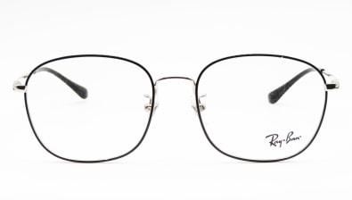 レイバン RX6418D-2983-53 メガネをネットで購入