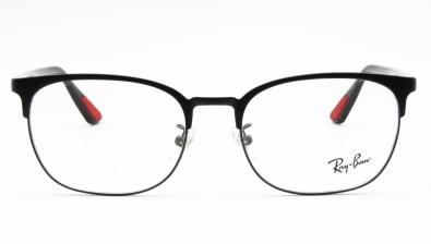 レイバン RX6431D-2904-54 メガネをネットで購入