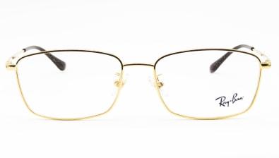 レイバン RX6436D-2500-55 メガネをネットで購入
