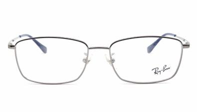 レイバン RX6436D-2502-55 メガネをネットで購入