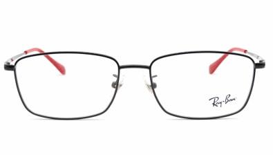レイバン RX6436D-2509-55 メガネをネットで購入