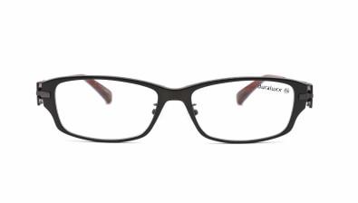 ジュラルックス DU1650-4ー55 メガネを試着で購入