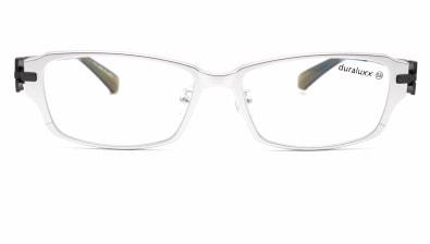 ジュラルックス DU1660-1ー55 メガネを試着で購入