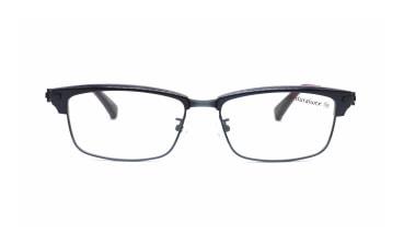 ジュラルックス DU1680-2ー56 メガネを試着で購入