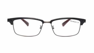 ジュラルックス DU1680-4ー56 メガネを試着で購入