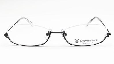 オニメガネ OG7207-BKー51 メガネを試着で購入