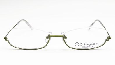 オニメガネ OG7207-GRー51 メガネを試着で購入