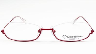 オニメガネ OG7207-Rー51 メガネを試着で購入