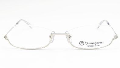 オニメガネ OG7208-PTー51 メガネを試着で購入