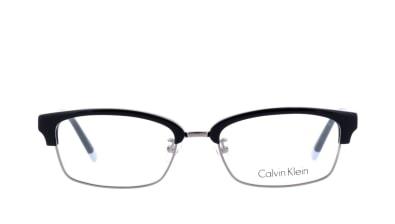カルバンクライン cK5467A-001 メガネを試着で購入