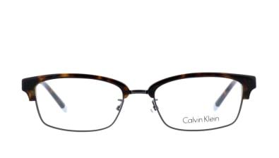 カルバンクライン cK5467A-214 メガネを試着で購入