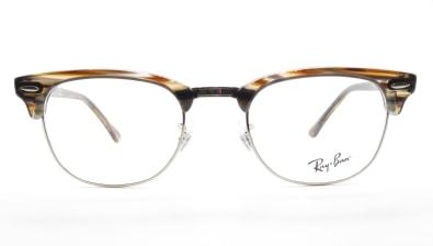 レイバン CLUBMASTER RX5154-5749-49 メガネをネットで購入