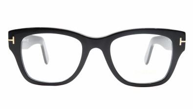 トムフォード FT5379-001-51 メガネを試着で購入