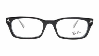 レイバン RX5017A-2000-52 メガネをネットで購入