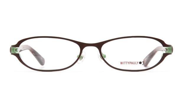 ウィッティポーリー03(WITTYPAULY03) ウィッティポーリー03 201-2