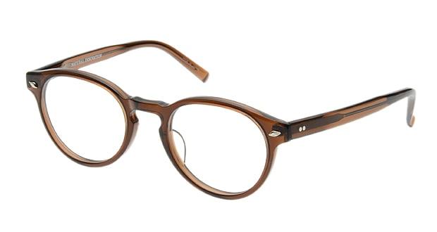 【送料無料】ナチュラルイノベーション NI201-BB メガネ(眼鏡) ボストン natural-innovation-ni201-bb ブラウン 茶 セルフレーム フルリム NATURAL INNOVATION 度付き 伊達メガネ 即日発送 ユニセックス