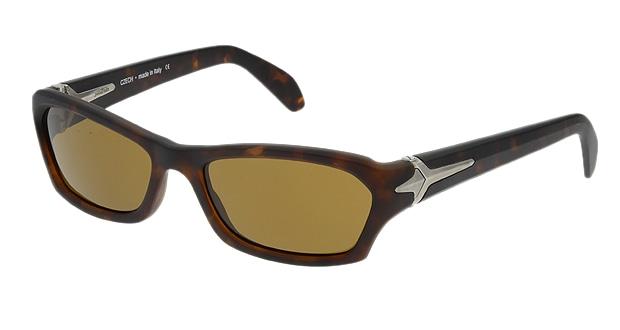 <Oh My Glasses TOKYO> 送料無料!ストロ ST0501-03 サングラス スクエア sutro-st0501-03 べっ甲柄 セルフレーム フルリム sutro サングラス:UVカット 即日発送 ユニセックス