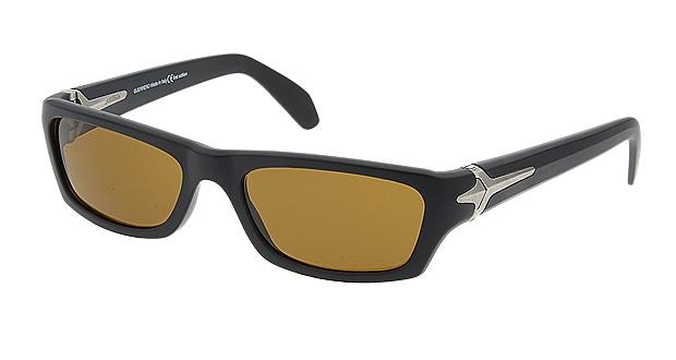 <Oh My Glasses TOKYO> 送料無料!ストロ GUERRERO ST0502-02 サングラス スクエア sutro-st0502-02 ブラック 黒 セルフレーム フルリム sutro サングラス:UVカット 即日発送 ユニセックス
