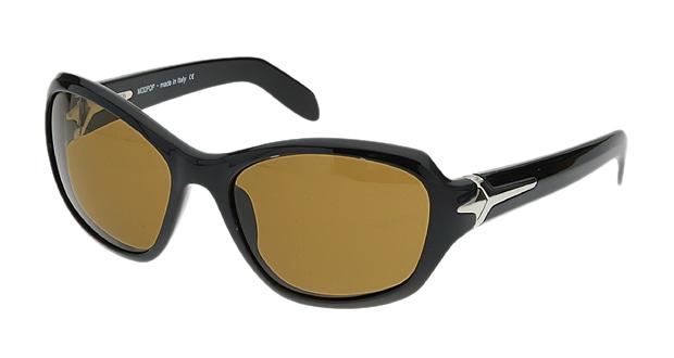 <Oh My Glasses TOKYO> 送料無料!ストロ ST0602-01 サングラス フォックス sutro-st0602-01 ブラック 黒 セルフレーム フルリム sutro サングラス:UVカット 即日発送 ユニセックス