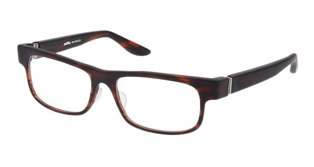 <Oh My Glasses TOKYO> 送料無料!ストロ ST0901-15R メガネ(眼鏡) スクエア sutro-st0901-15r ブラウン 茶 セルフレーム フルリム sutro 度付き 伊達メガネ 即日発送 ユニセックス